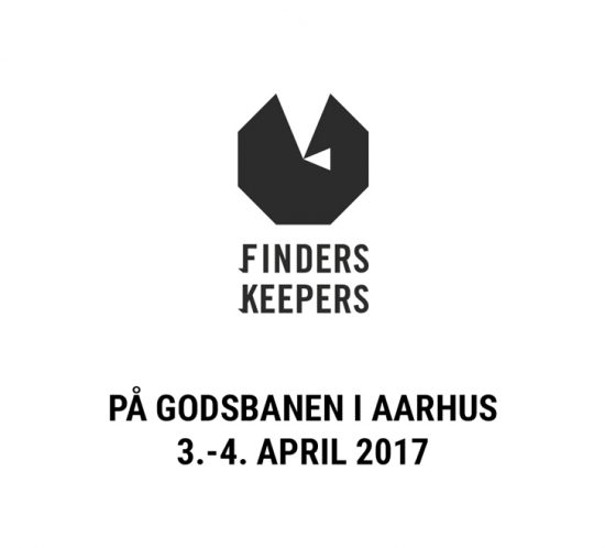 Finders Keepers designmarked fridajohs design studio