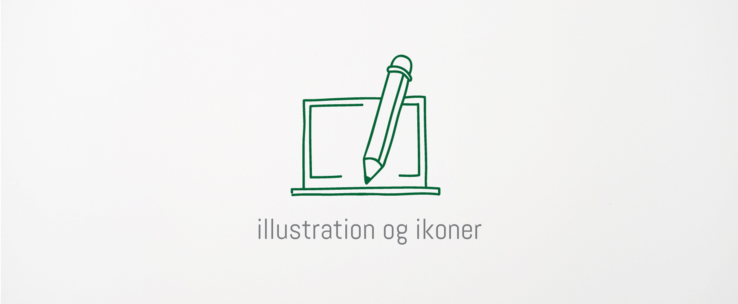 illustration og ikoner